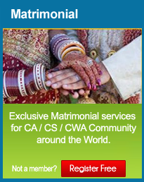 matri ad on casansaar-CA,CSS,CMA  Networking firm